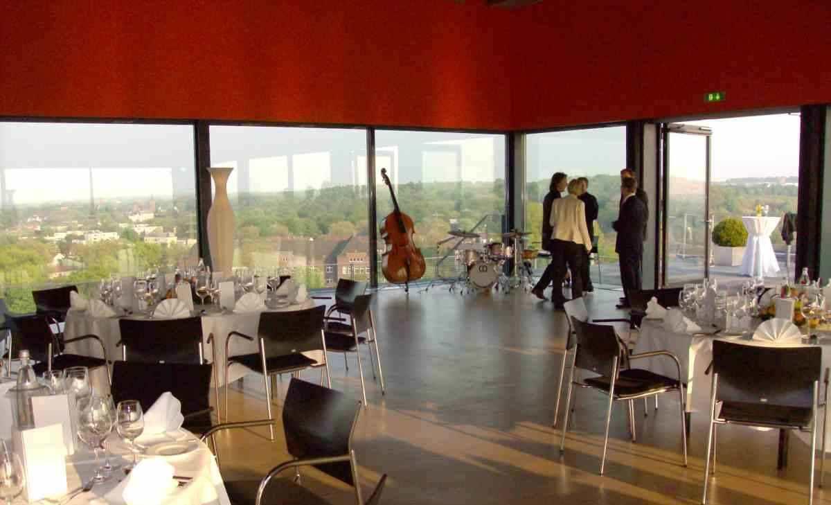 Jazzband Dinner - Dinner-Jazz zur Untermalung
