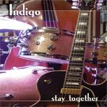 Das Cover der Indigo CD