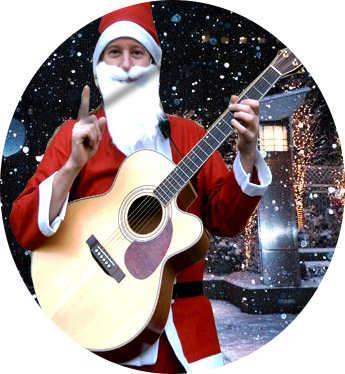 Jazzband buchen für Weihnachtsfeier